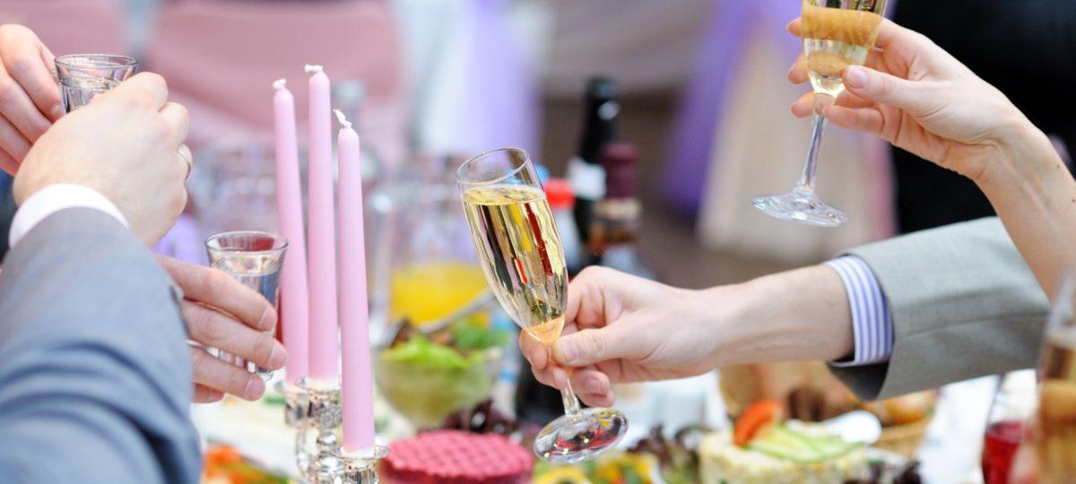 Planujesz wesele